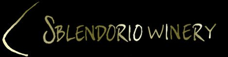 Sblendorio Winery Logo